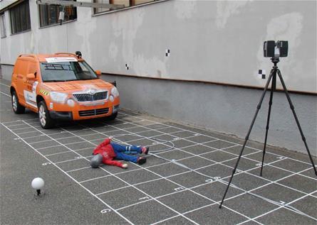 crime scene investigation case studies pdf