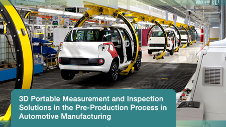 Webinar: Creating Efficiencies in the Automotive Assembly Plant with Better Measurement Solutions