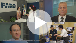 FARO Corporate Video Asia Pacific