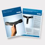 FARO 3D Handheld Scanner Freestyle3D - Techsheets & Brochure