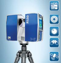 FARO Focus3D HDR X 330