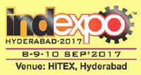 Industrial Expo Hyderabad