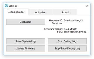 2D Floor Planner - settings_general_screen