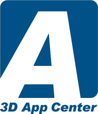 FARO 3D App Center