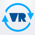 FARO VR Generator