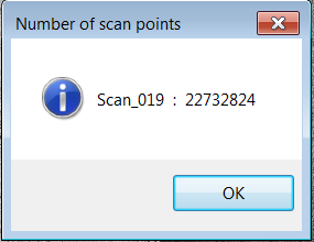 Point Counter