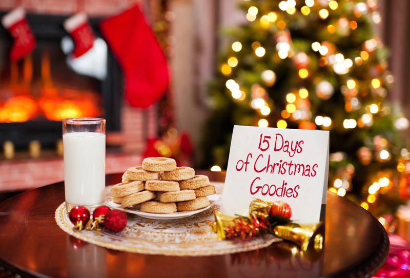 Christmas Goodies 2014