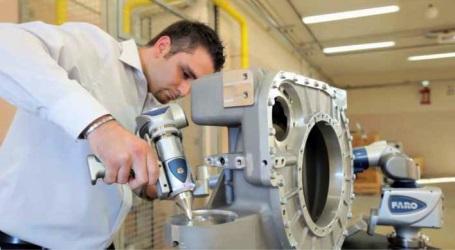 FARO ScanArm - CAD Based Inspection