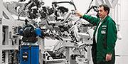 Machine and Robot Calibration