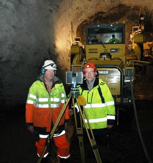 Tunnel & Construction