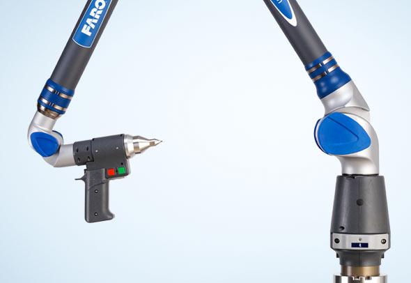 Measuring Arm Faroarm Innovative Portable Measurement