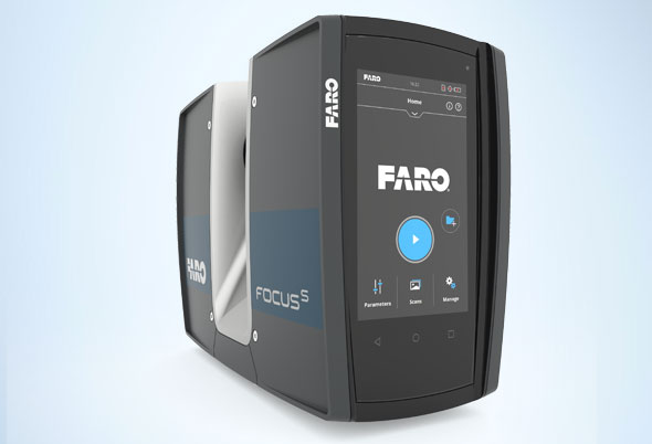 3d laser scanner faro focus 3d surveying overview. Black Bedroom Furniture Sets. Home Design Ideas