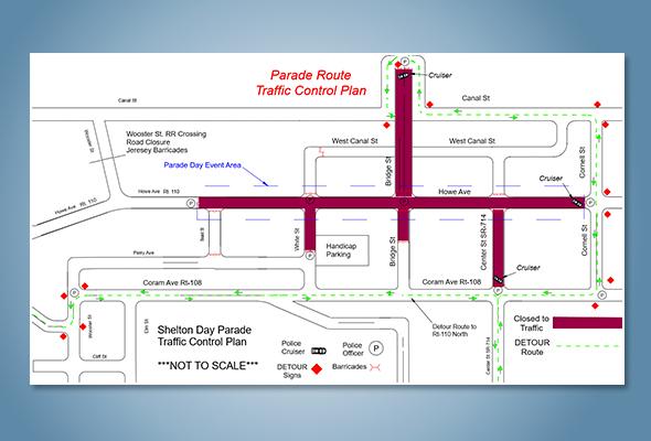 Construction traffic control plan software revizionpurple for Construction drawing program