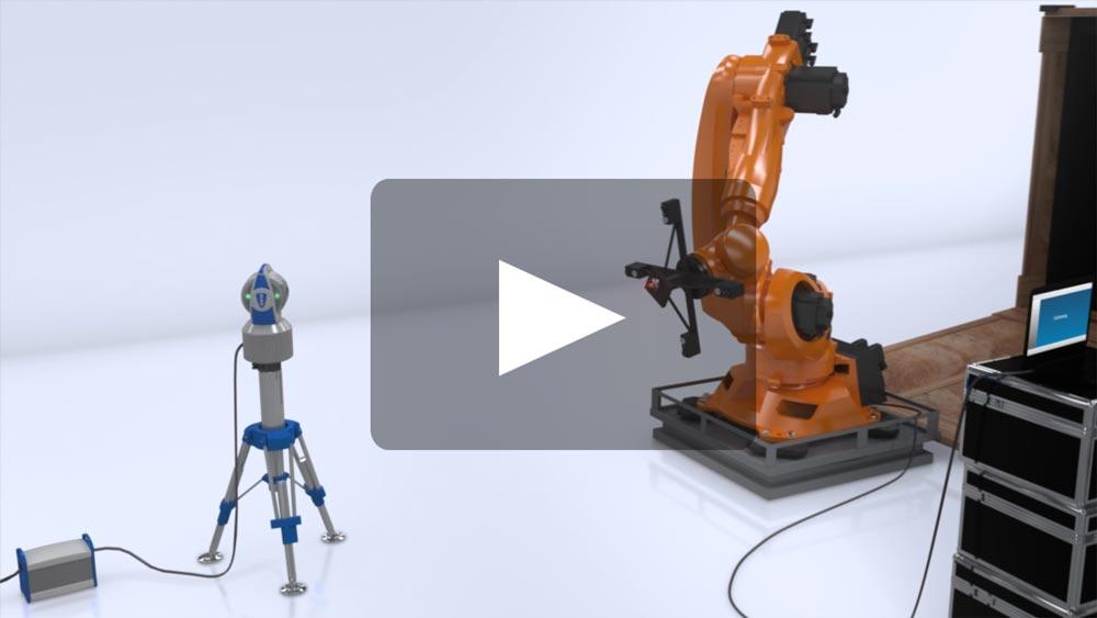 Robot Calibration