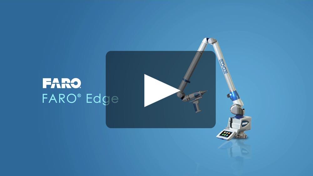 FARO Edge 测量臂