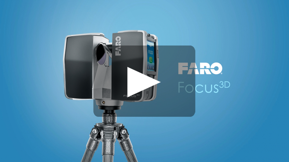 faro laser scanner software scene overview. Black Bedroom Furniture Sets. Home Design Ideas